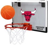 Chicago Bulls Game On Hoop Set