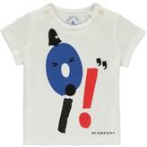 Burberry Mini Oi! T-Shirt