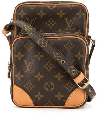 Louis Vuitton 2004 pre-owned Amazon crossbody bag