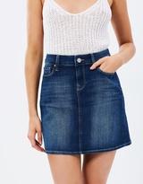 Mavi Jeans Alice Mid-Rise Skirt