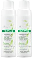Klorane Dry Shampoo with Oat Milk (1.7 OZ)
