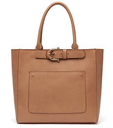 Etienne Aigner Cammie Belted Tote