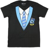 Bioworld Harry Potter Mens House Costume T-Shirt