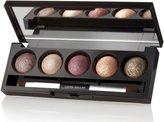 Laura Geller The Wearables Baked Eyeshadow Palette (5-Well)