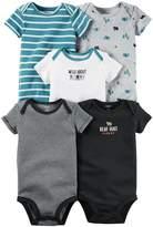 Carter's Baby Boys' Multi-Pk Bodysuits 126g248