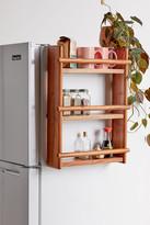 Urban Outfitters Carla Refrigerator Storage Rack