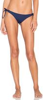 Bettinis Multi Strap Tie Side Bikini Bottom