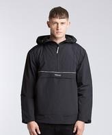 Stussy Reflective Sport Pullover Jacket