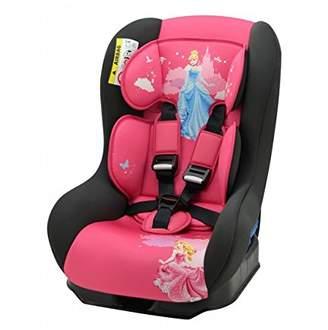 Nania Driver Group 0+/1 Infant High Booster Car Seat, Disney Princess