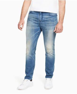William Rast Men Titan Athletic Tapered Jeans