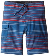 Volcom Magnetic Liney Mod Boardshorts (Toddler/Little Kids)