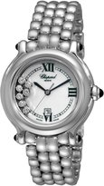 Chopard Women's 278236-3016 Happy Sport Dial Watch