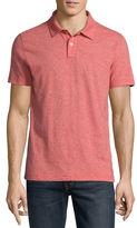 Arizona Short Sleeve Solid Jersey Polo Shirt