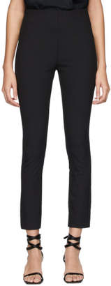 Rag & Bone Black Simone Trousers