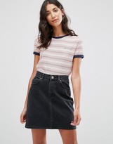 Pepe Jeans Donna Striped Tee