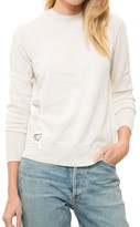 Raquel Allegra Scenic Crew Sweater