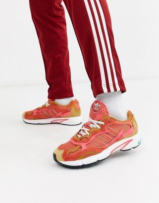 adidas temper run trainers