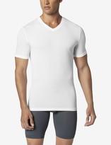 Tommy John Tommyjohn Air High V-Neck Stay-Tucked Undershirt