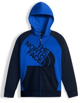 The North Face 'Surgent' Full Zip Hoodie