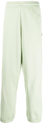 Acne Studios Panelled track pants