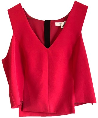Milly Red Top for Women