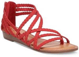 Carlos by Carlos Santana Amara Strappy Sandals Women's Shoes
