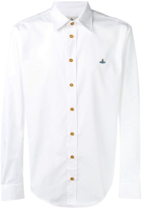 Vivienne Westwood Classic Extra Slim shirt