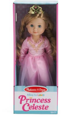 14in Celeste Princess Doll
