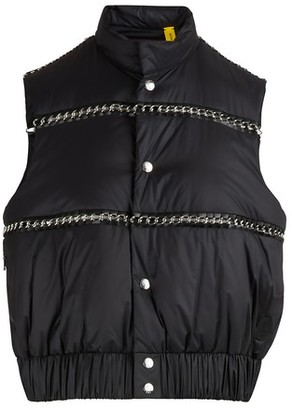 MONCLER GENIUS Moncler Noir Kei Ninomiya - Rhenium Jacket