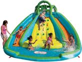 Little Tikes Rocky Mountain River Race Inflatable Playset