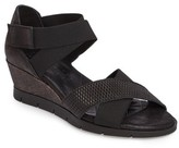 Hispanitas Women's Crisscross Muriel Wedge
