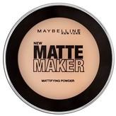 Maybelline Matte Maker Mattifying Powder 50 Sun Beige 16g