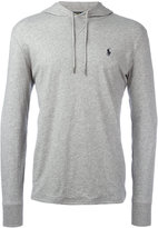 Polo Ralph Lauren classic hoodie - men - Cotton - S