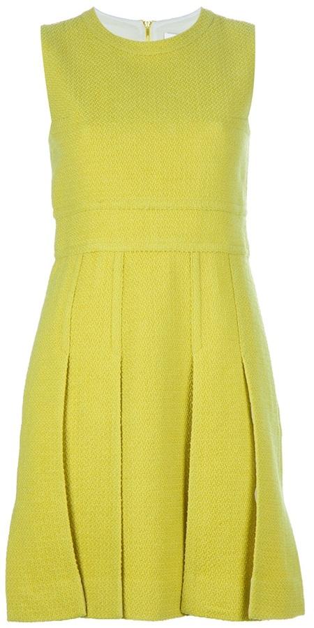 Diane von Furstenberg 'Jackie Novelty Boucle' Dress