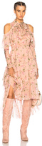Ulla Johnson Marion Dress in Floral,Pink.