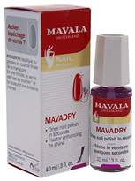 Mavala Mavadry Manicure Timesaver for Touch-Dry Nails, 0.3 Ounce