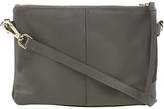 Oasis Dolly Cross Body, Mid Grey