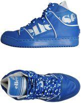 Ellesse High-top sneakers
