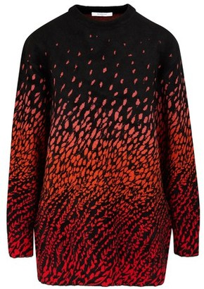 Givenchy Crew-neck pullover