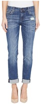 KUT from the Kloth Catherine Boyfriend in Doubtless Women's Jeans