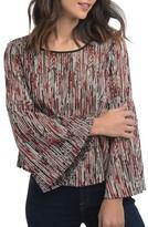 Ella Moss Women's Camella Knit Top