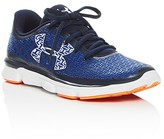 Under Armour Boys' ClutchFit RebelSpeed Lace Up Sneakers - Toddler, Little Kid