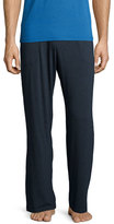 Derek Rose Jersey-Knit Lounge Pants, Charcoal