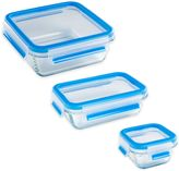 Zyliss Fresh Glass Food Container