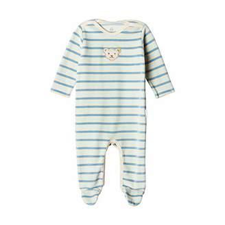 Steiff Unisex Baby Romper Footies Footies,(Manufacturer Size: )