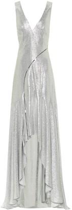 Galvan Releve gown