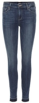 Paige Verdugo Ankle Ultra Skinny Jeans