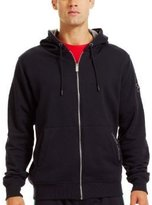 Under Armour Men's Charged Cotton\xae Storm Full Zip Hoodie Black