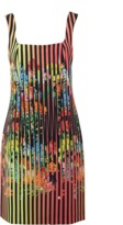 Mary Katrantzou Flower Clueless Dress