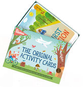 Milestone the original activity cards